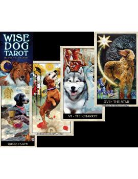 Wise Dog Tarot (Last Units)