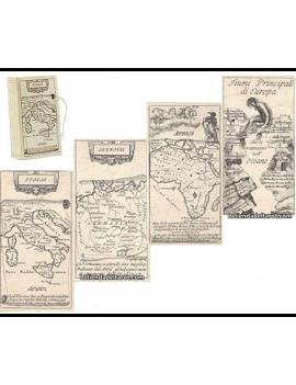 """Gioco Geografico dell Europa """"Colección"""""""