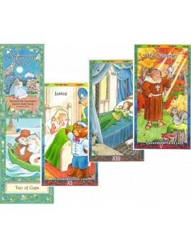Tarot Whimsical (Colección)...