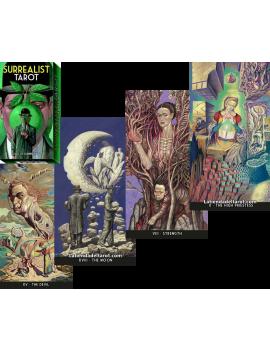 Tarot Surrealist