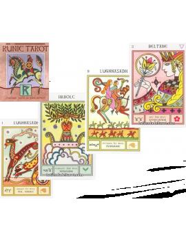 Pack: The Runic Tarot...
