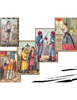 Carte Toscane (Meneghello)...