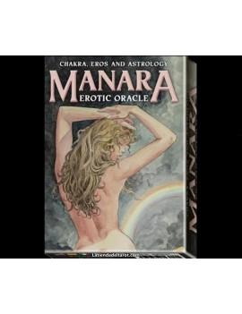 Manara Erotic Oracle