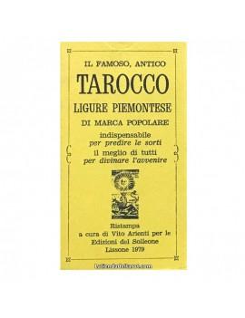 Antico Tarocco Ligure...