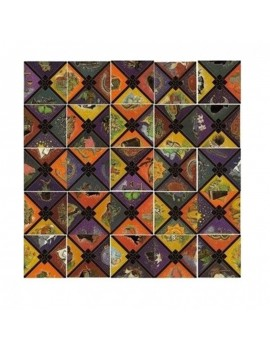 Gypsy Deck Mosaic Cards...