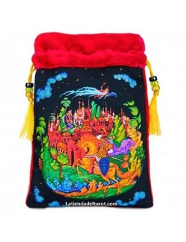 Tarot Russian Fairytale Bag...