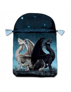 Tarot Dragons bag
