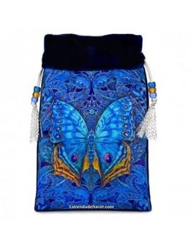 Tarot Butterfly Bag