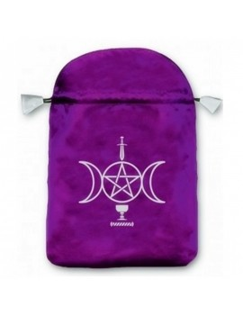 Hot for Tarot Sensual Wicca...