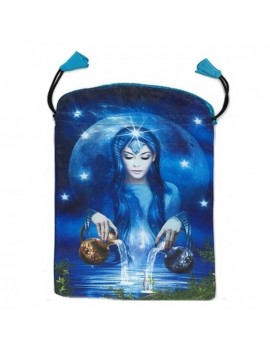 Tarot Arcanum Bag