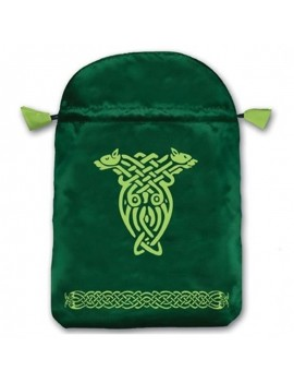 Celtic Tarot Bag