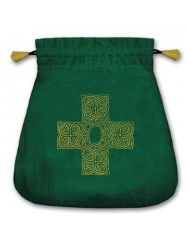 Tarot Cross Celtic Bag
