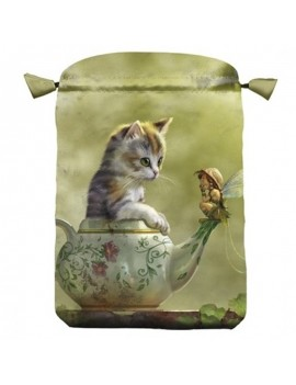 Tarot Fantasy Cats Bag