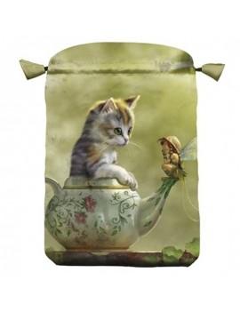 Bolsita Tarot Fantasy Cats
