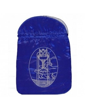 Grail tarot bag