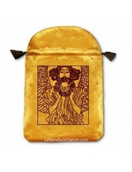 Tarot Klimt Bag