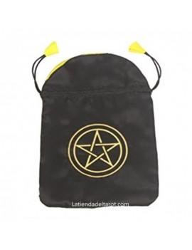 "Tarot Pentagram Bag ""Latest..."