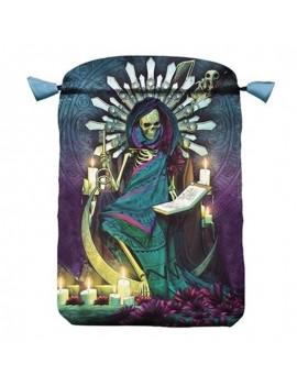 Bolsita Tarot Santa Muerte