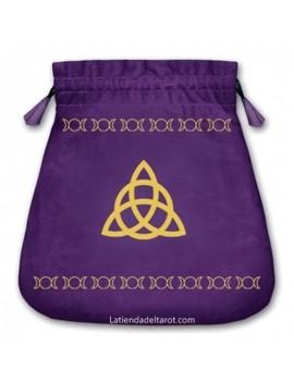 Bag Tarot Symbol Haunted...