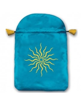 Tarot Sun Bag