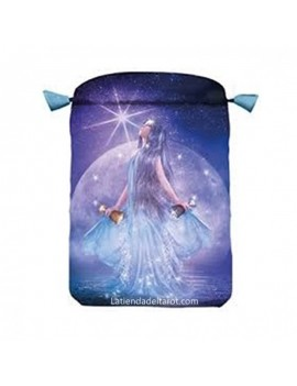 Tarot Thelema Bag
