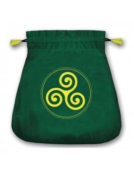 Tarot Trisquel Bag