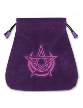 Tarot Wicca Bag