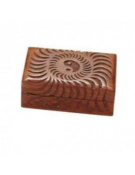 Tarot Ying-Yang Box