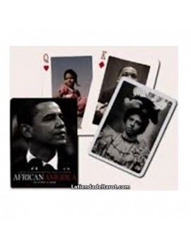 Cards African American