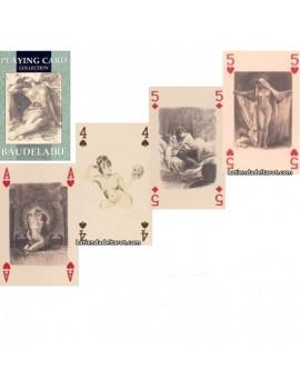 Baudelaire Letters...