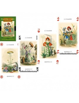 Animated Flowers Cards...