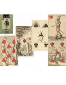 """Goethe Letters """"Collection""""..."""
