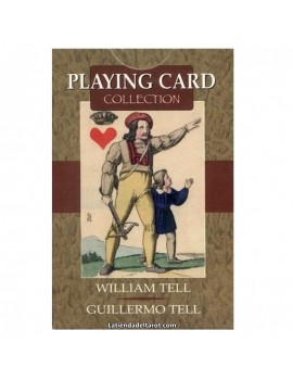 William Tell Letters