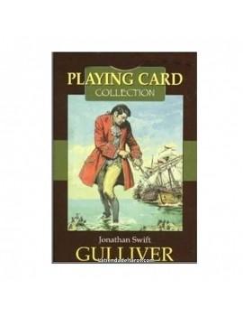 Gulliber cards