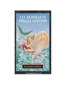 Lo Zodiaco degli Gnomi...