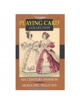 19th Century Fashion Charts...