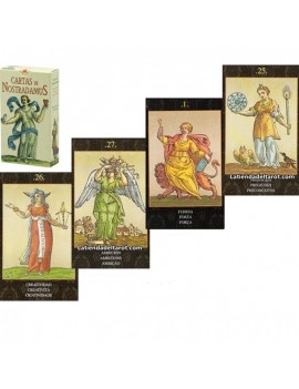"Cards Nostradamus ""Collection"""