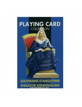 Kings of England Cards...