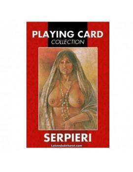 Serpieri Letters
