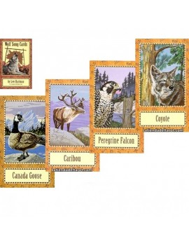 "Wolf Song Cards ""Collection"""