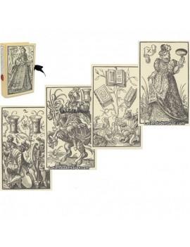 Carte Tedesche Sec. XVI...