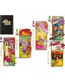 "The Jesus Deck ""Deluxe""..."