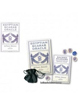 Egyptian Scarab Oracle...