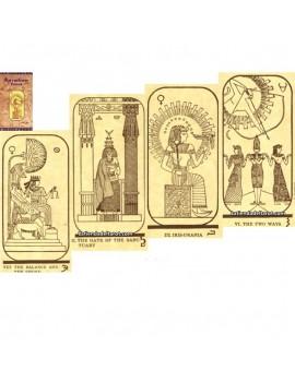 "Egyptian Tarot ""Collection""..."