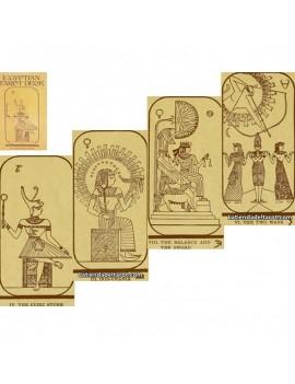 Egyptian Tarot Deck...