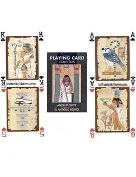 "Ancient Egypt Cards ""Last..."