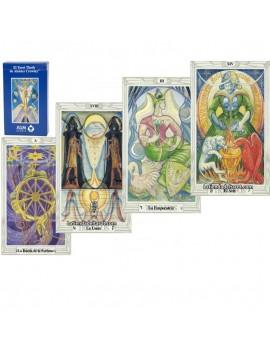 Aleister Crowley's Tarot...