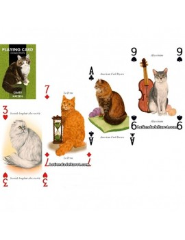 """Cats Letters """"Collection"""""""