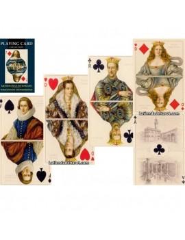 Grand Dukes of Tuscany...