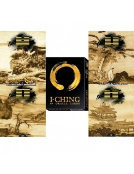 I Ching Oracle Letters
